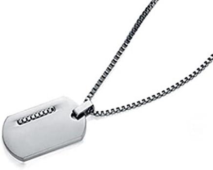 گردنبند ویسروی مردانه مدل  6136C01010