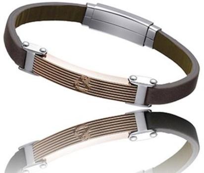 دستبند تایم فورس مردانه مدل  TS5109BL23