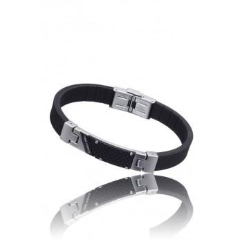 دستبند تایم فورس مردانه مدل  TS5112BR23