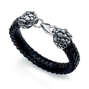 دستبند ویسروی مردانه مدل  8009P01010