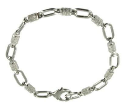 دستبند روشه مردانه مدل B023060