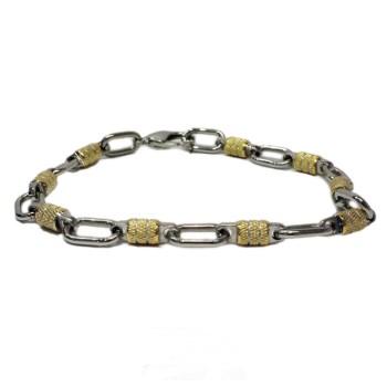 دستبند روشه مردانه مدل T023067