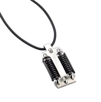 گردنبند مردانه روشه مردانه مدل P400180