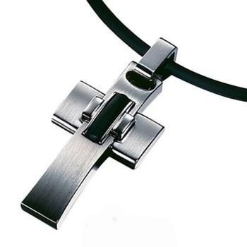 گردنبند مردانه روشه مردانه مدل P301187