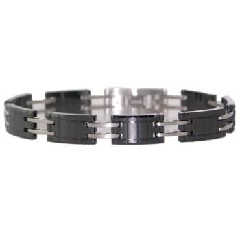 دستبند روشه مردانه مدل B430280