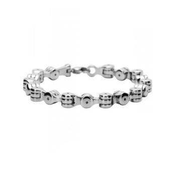 دستبند روشه مردانه مدل B101570
