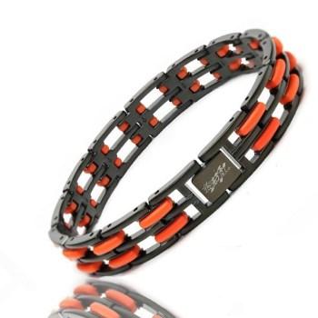 دستبند روشه مردانه مدل ZB41369