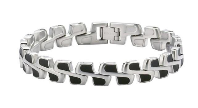 دستبند روشه مردانه مدل YB50081