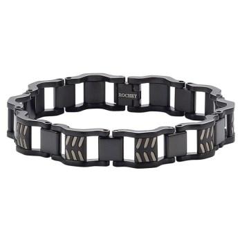 دستبند روشه مردانه مدل YB40081