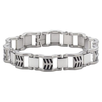 دستبند روشه مردانه مدل YB40080
