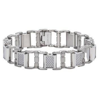 دستبند روشه مردانه مدل YB30080