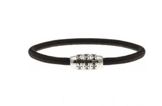 دستبند روشه مردانه مدل B361151
