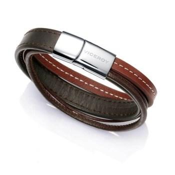 دستبند ویسروی مردانه مدل 2002P09011