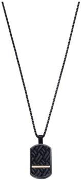 گردنبند ویسروی مردانه مدل 75004C09010