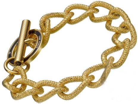 دستبند تایم فورس زنانه مدل  TS5147BY