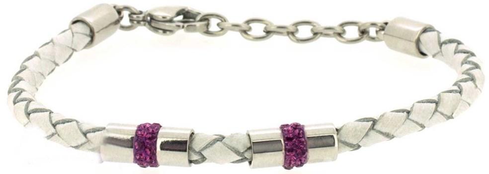 دستبند تایم فورس زنانه مدل  TS5142BL