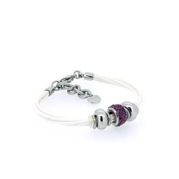 دستبند تایم فورس زنانه مدل  TS5137BX