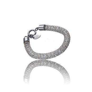 دستبند تایم فورس زنانه مدل  TS5135BS