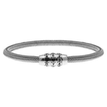 دستبند روشه زنانه مدل B361150