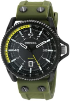 ساعت مچی دیزل  مردانه مدل DZ1758