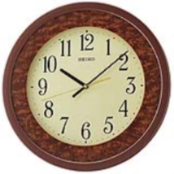 ساعت دیواری سیکو مردانه مدل QXA684BL