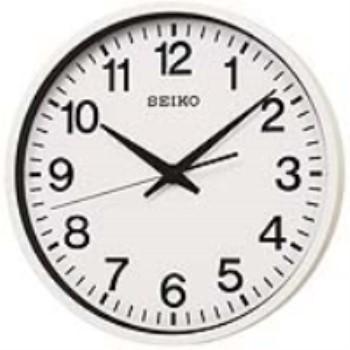 ساعت دیواری سیکو مردانه مدل QXZ001W