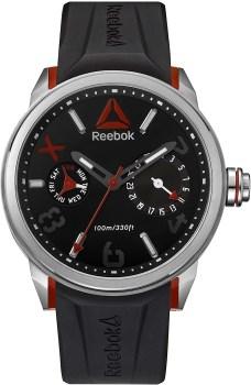 ساعت مچی ریباک مردانه مدل RD-FLA-G5-S1IB-BR