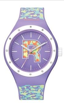 ساعت مچی ریباک زنانه مدل RC-ISC-L2-PUIX-UX
