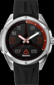 ساعت مچی ریباک مردانه مدل RD-UPP-G2-S1IB-BR