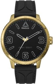 ساعت مچی ریباک مردانه مدل RD-STE-G2-S2IB-BW