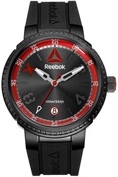 ساعت مچی ریباک مردانه مدل RD-STR-G2-SBIB-BR