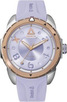 ساعت مچی ریباک مردانه مدل RD-IMP-L2-S3IS-S3