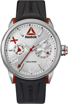 ساعت مچی ریباک مردانه مدل RD-FLA-G5-S1IB-1R