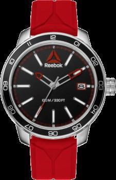 ساعت مچی ریباک مردانه مدل RD-FOR-G3-S1IR-BR