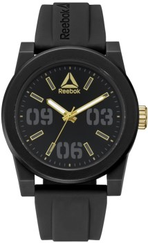 ساعت مچی ریباک مردانه مدل RD-HOO-G2-PBIB-B2