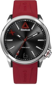 ساعت مچی ریباک مردانه مدل RD-FLA-G2-S1IR-BR