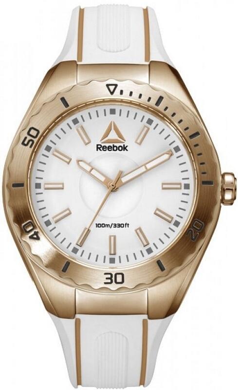 مدل ساعت مچی اسپرت دخترانه رنگ سفید