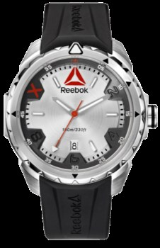 ساعت مچی ریباک مردانه مدل RD-IMP-G3-S1IB-1B