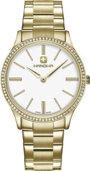 ساعت مچی هانوا زنانه مدل 16-7067.02.001