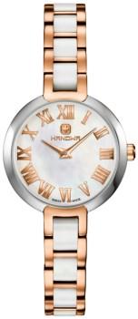 ساعت مچی هانوا زنانه مدل 16-7057.12.001