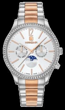 ساعت مچی هانوا زنانه مدل 16-7068.12.001