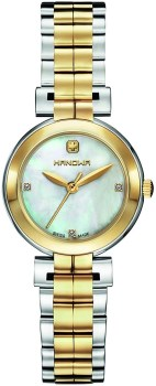 ساعت مچی هانوا زنانه مدل 16-8006.55.001set