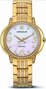 ساعت مچی هانوا زنانه مدل 16-7024.02.001