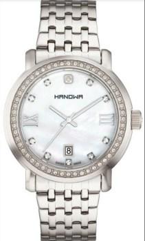 ساعت مچی هانوا زنانه مدل 16-7026.04.001