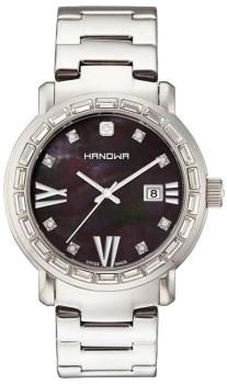 ساعت مچی هانوا زنانه مدل 16-7027.04.007