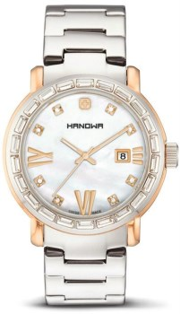 ساعت مچی هانوا زنانه مدل 16-7027.12.001
