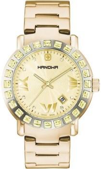 ساعت مچی هانوا زنانه مدل 16-7028.02.002