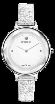 ساعت مچی هانوا زنانه مدل 16-6061.04.001.01