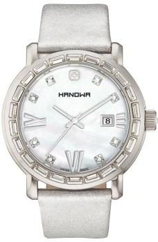 ساعت مچی هانوا زنانه مدل 16-6027.04.001