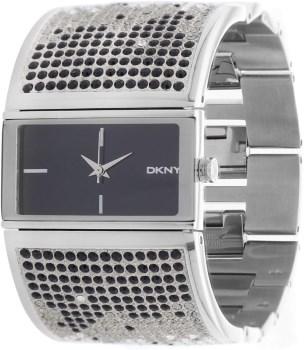 ساعت مچی دی کی ان وای زنانه مدل  NY8043